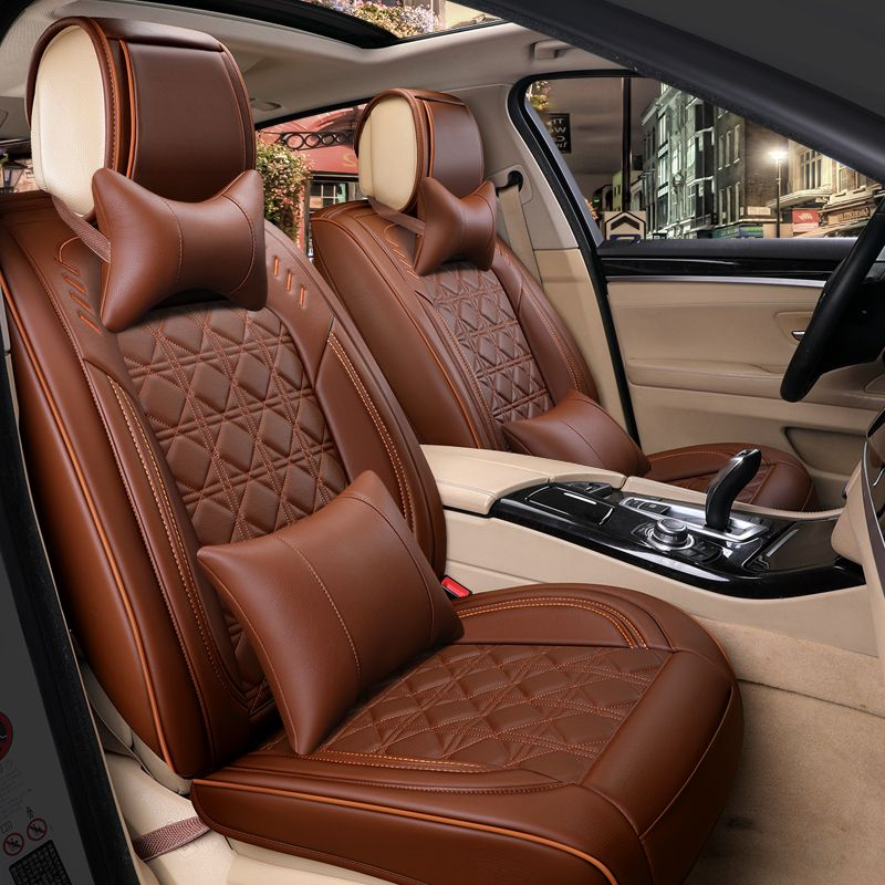 car seat cover auto seats covers accessories leather for lexus ct200h es300h gs gs300 gx gx460 gx470 2009 2008 2007 2006