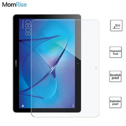 0.33 мм закаленное Стекло Плёнки для Huawei MediaPad T3 10 ags-w09 Экран протектор Защитная Стекло для Honor Play Pad 2 9.6 заставки 9 h