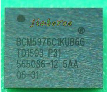 Original nouveau pour L'iphone 6 6 + 6 plus U2401 écran tactile contrôleur pilote IC puce blanc couleur