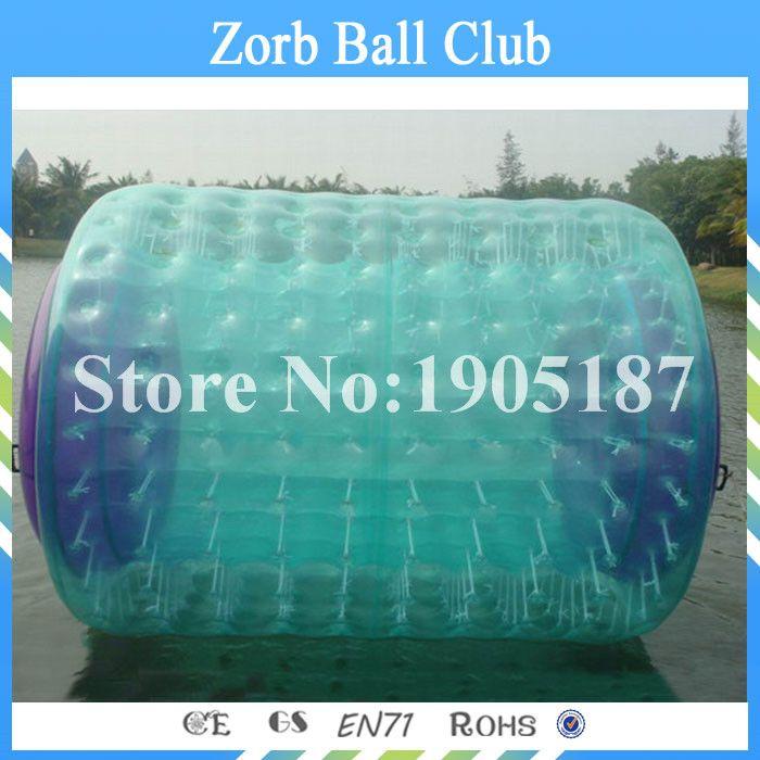 Freies Verschiffen 2019New Design Aufblasbare Zorbs Wasser Ball Rollen, Wasser Zu Fuß Ball Spielzeug Für Pool, Wasser Ball Preis