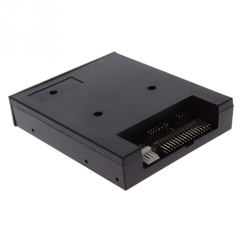 3.5 144MB Upgrade Floppy Drive to USB <font><b>Flash</b></font> Disk Drive Emulator + CD Screws FE
