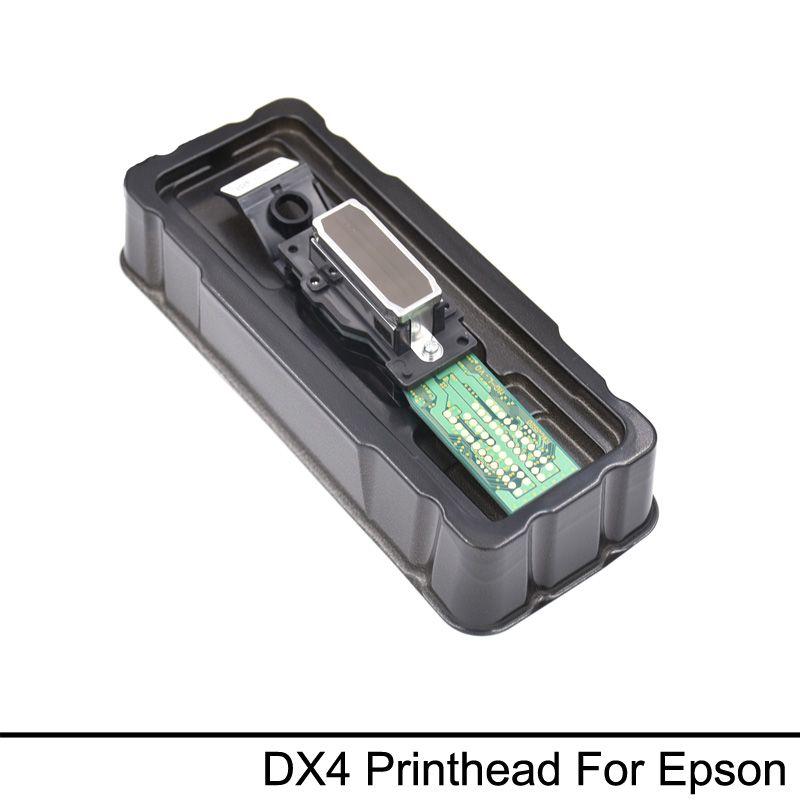Ursprüngliche DX4 Lösungsmittel Druckkopf Für EPSON Roland vp 540 Für MIMAKI JV2 JV4