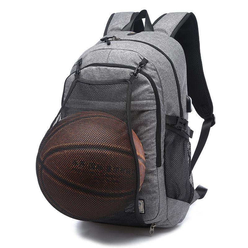 Спортивный рюкзак Для мужчин ноутбук рюкзак школьный портфель для подростков Обувь для мальчиков Футбол мяч чемоданчик Сумки для зала мужч...
