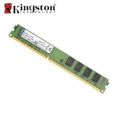 Kingston Original RAM 4 GB 8 GB 1600 MHz DIMM Intel Ram DDR3 1,5 V 240 pines CL11 memoria ram para PC de escritorio memoria módulo RAM
