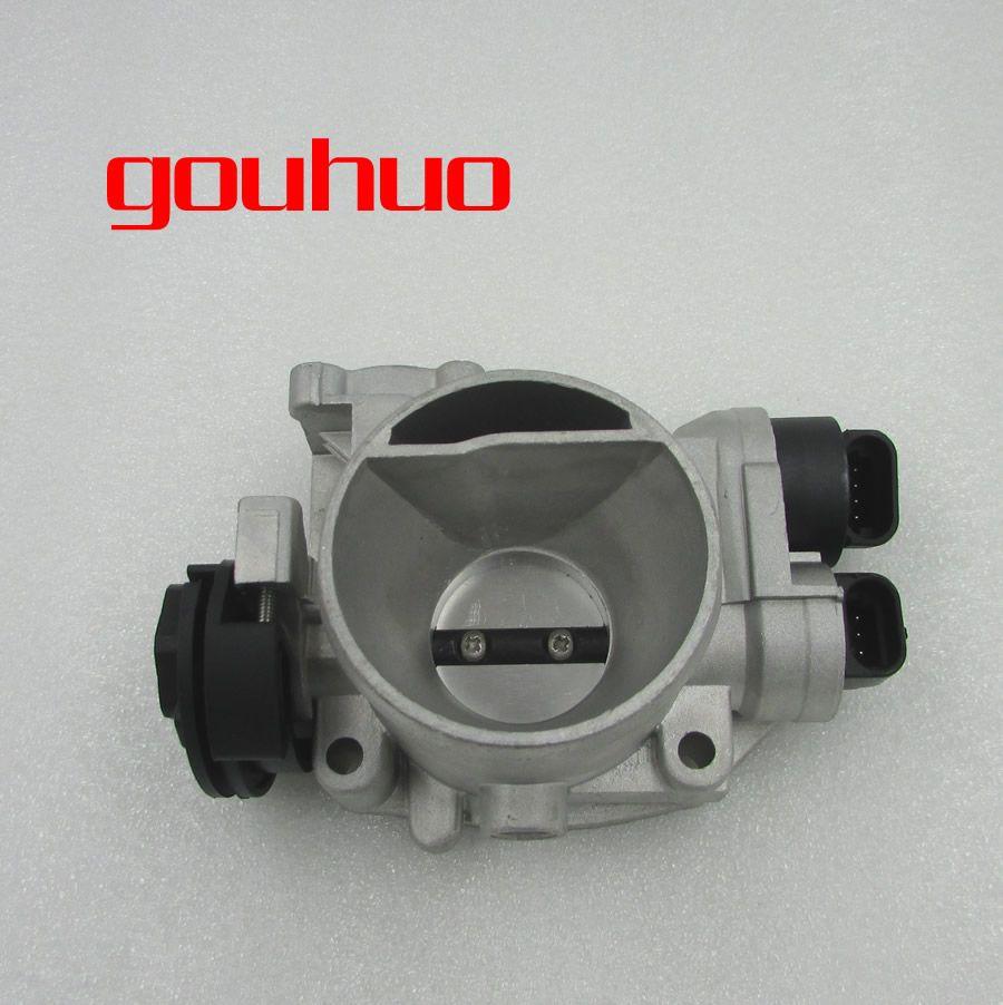 Solar term feel valve assembly for chery QQ 0.8L/ QQ308 QQ311 QQ3  throttle assembly  372 472 465  Marjorie system S11-1107011EA