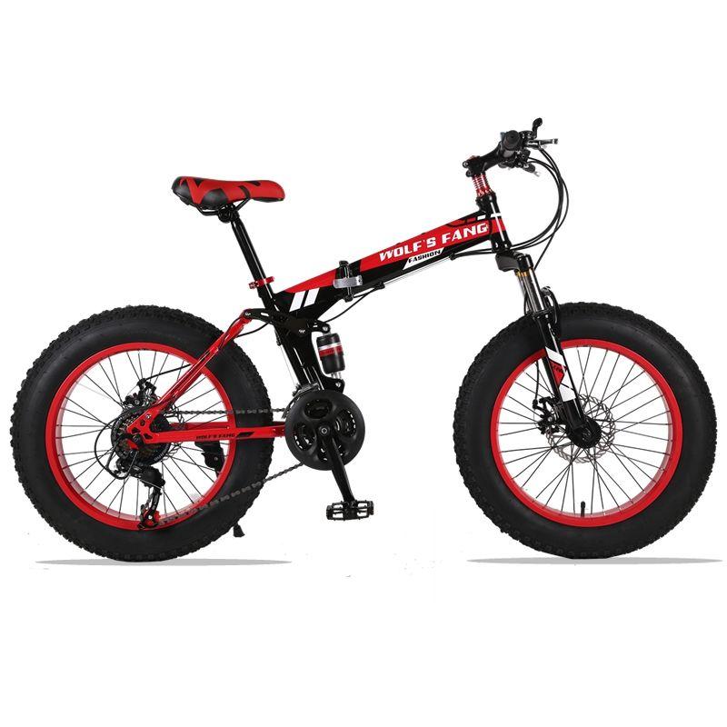 mountain bike 21 speed 2.0X4.0