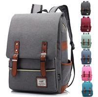 14 15 15,6 15,4 дюйм Сумка для ноутбука сумки для ноутбуков кейс для ноутбука рюкзак подходит для мужчин и женщин Студент прочный долговечный