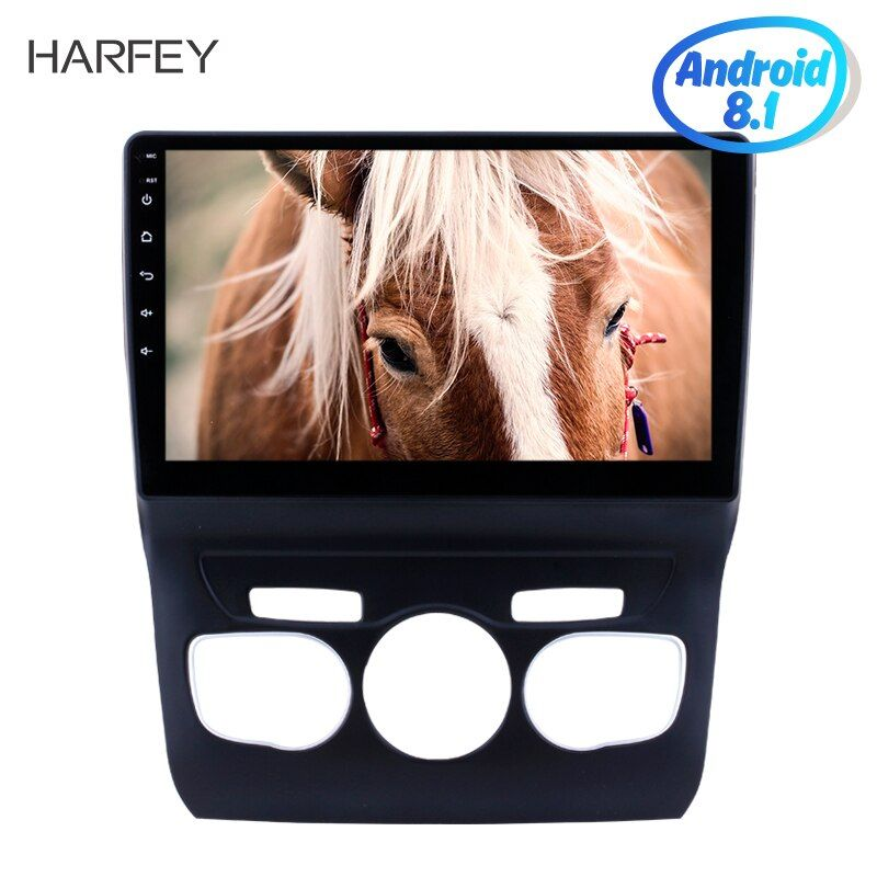 Harfey auto multimedia-player 10,1