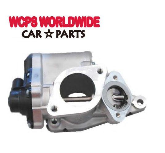 For Suzuki Grand Vitara Mk2 1.9 DDiS EGR Valve 1811167JG5LCP 1811167JG3 8200609274 8200630740 8200796571 408-265-001-010Z