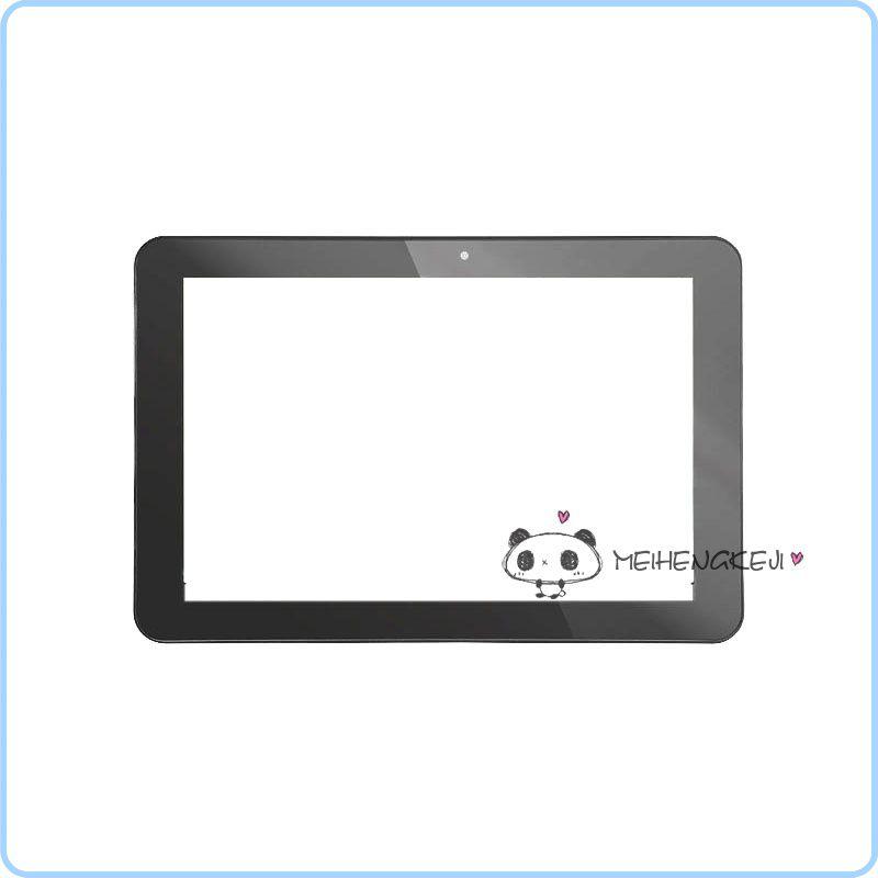 Nuevo 10.1 ''pulgadas digitalizador pantalla táctil panel de vidrio para 3Q surf qs1023h Tablets PC