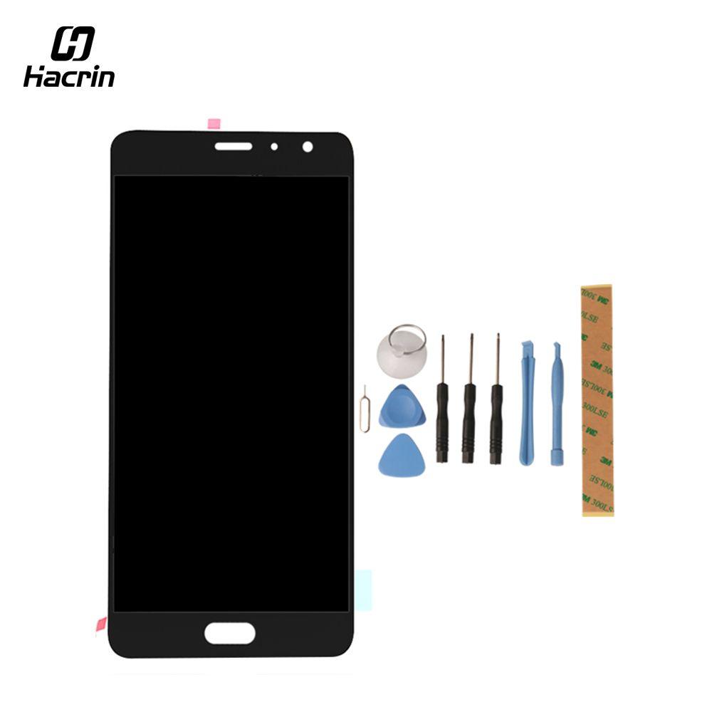 Hacrin für Xiaomi Redmi Pro LCD Display + Touchscreen Werkzeuge Glastafel Zubehör Handy Ersatz Für Xiaomi Redmi Pro 5,5