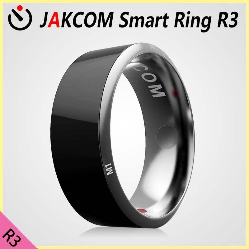Jackcom R3 Intelligent Anneau Dispositif Portable NFC Anneau Magique Étanche santé Hommes Femmes Anneau Bijoux Pour IOS Android Téléphone Noir anneau