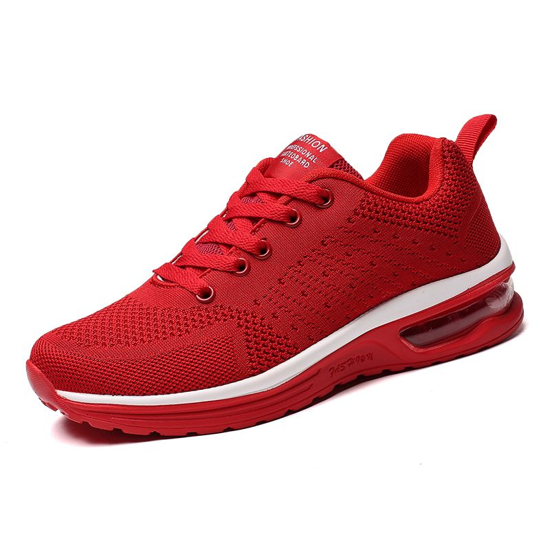 Plus Size 35-47 Tenis Feminino 2019 Tennis Shoes Women Stability Athletic Sneakers Lovers Fitness Trainers New Brand Sport Shoes