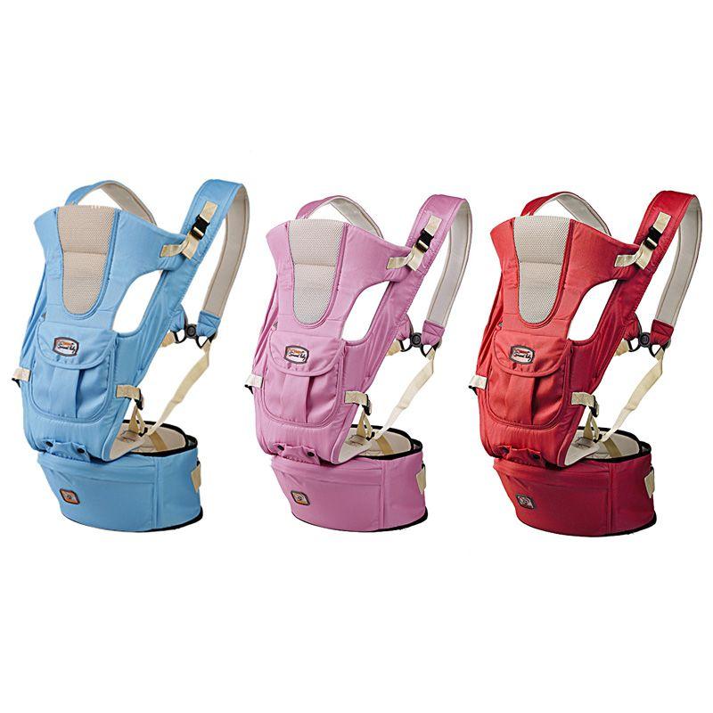 Горячая Детские пояса младенческой малыша Дети Перевозчик Слинг Рюкзак сумка с хип сиденья обернуть новорожденного талии стул рюкзаков