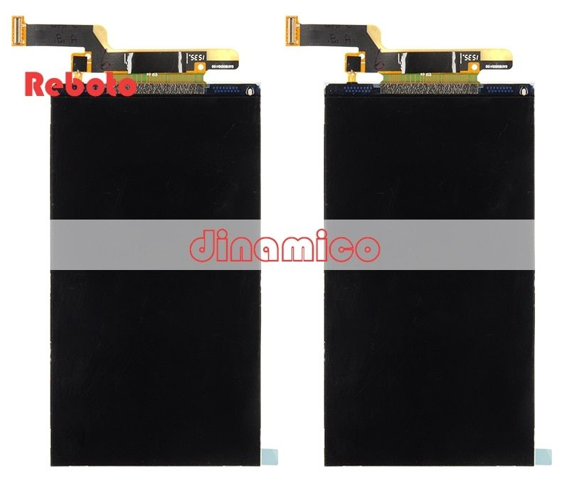 Reboto New Promotion 1280*720 For Doogee X5 max Lcd Display Reboto For Doogee X5 max  Lcd Screen Digitizer 1Pcs