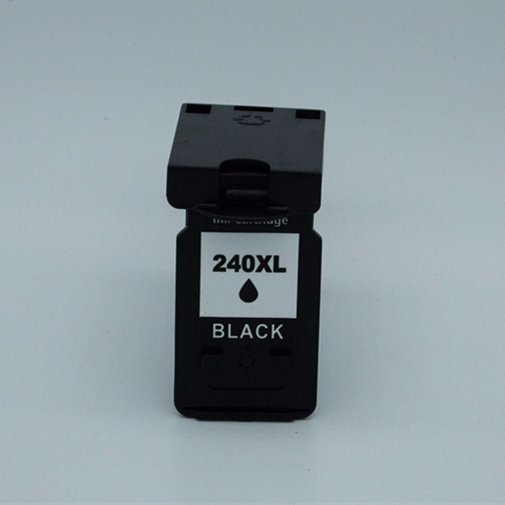 1 Black Ink Cartridges For Canon PG-240 XL PG-240XL PG 240 PG240 Pixma MG2180 MG3180 MG4180 MG4280 MX438 MX518 MX378 Printer