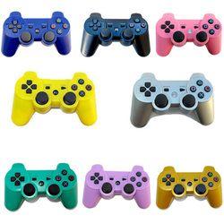 Pour SONY PS3 Contrôleur Bluetooth Gamepad pour Play Station 3 Joystick Sans Fil Console pour Sony Playstation 3 SIXAXIS Controle