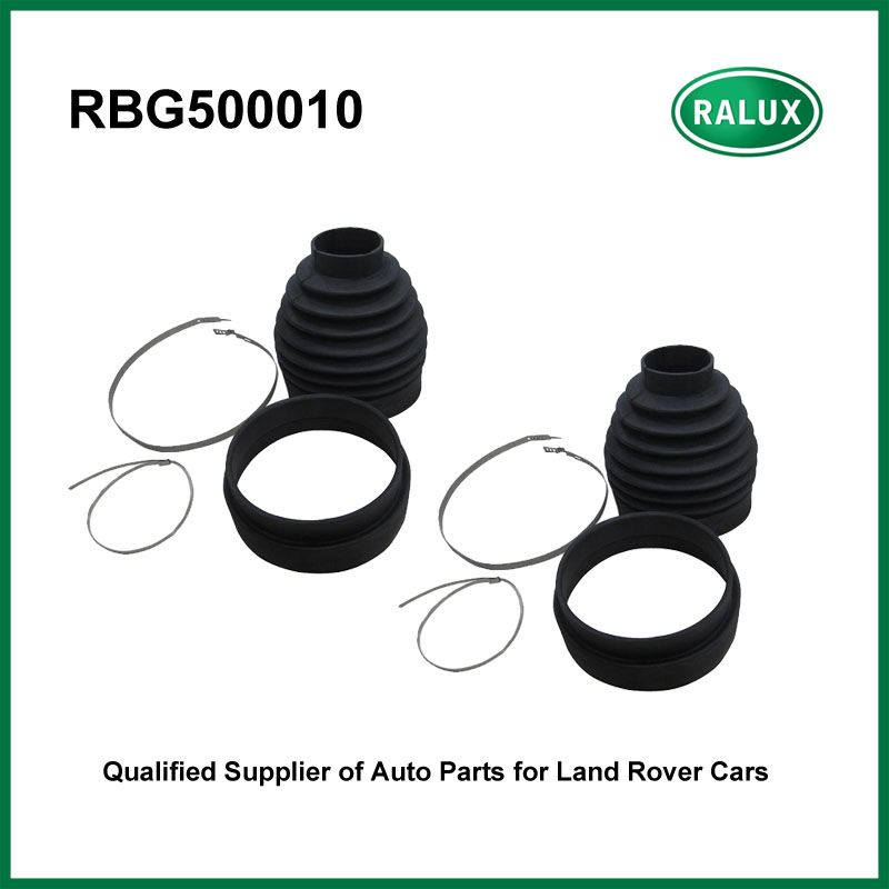 2 PCS RBG500010 New auto front air suspension boot for Discovery 3 Discovery 4 Range Rover Sport 2005-2009,2010-2013 car boot