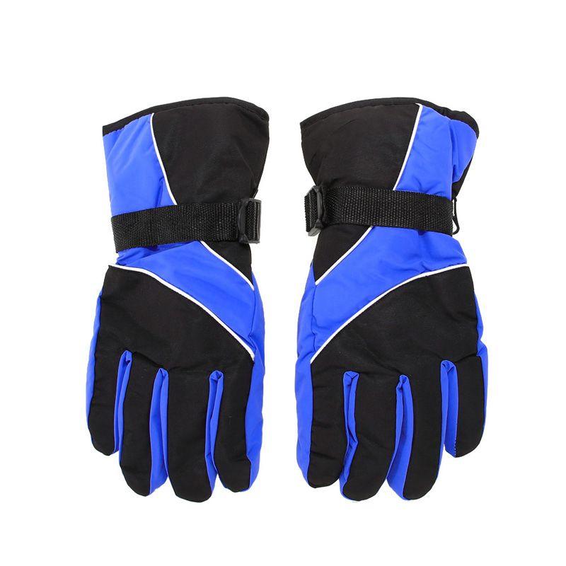 Frauen Männer Ski Handschuhe Thermische Wasserdichte Motorrad Reiten Winter Outdoor Sports Snowboard Handschuhe Unisex Schnee Handschuhe