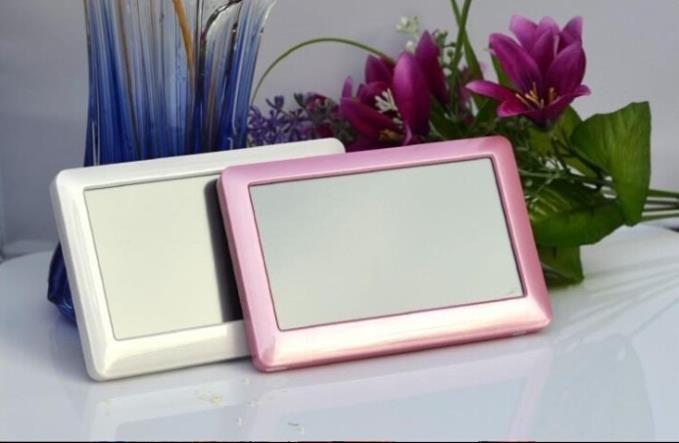 Smarcent новые T13 4.3 дюймов Сенсорный экран 8 ГБ MP3 mp5 видео плеер с игры чтения электронных книг FM радио ТВ из