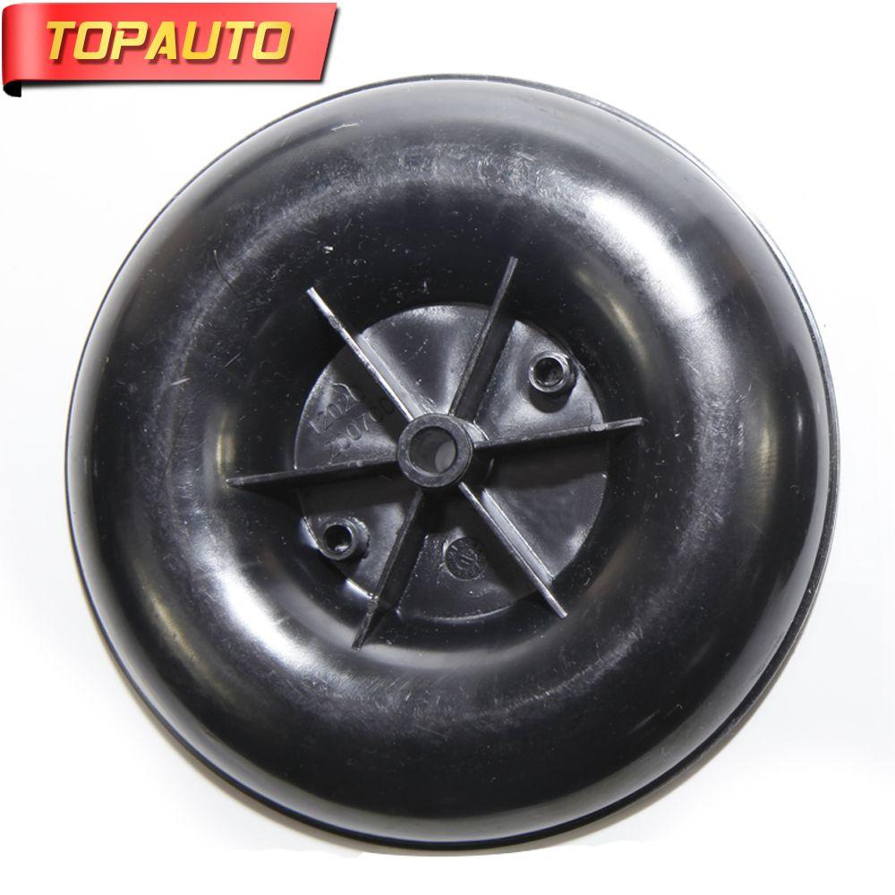 TopAuto 77mm/110mm Motor Wind Wheel Fan Generator Parts For webasto air top 2000st  Air Diesel Parking Heater Cars Truck Bus