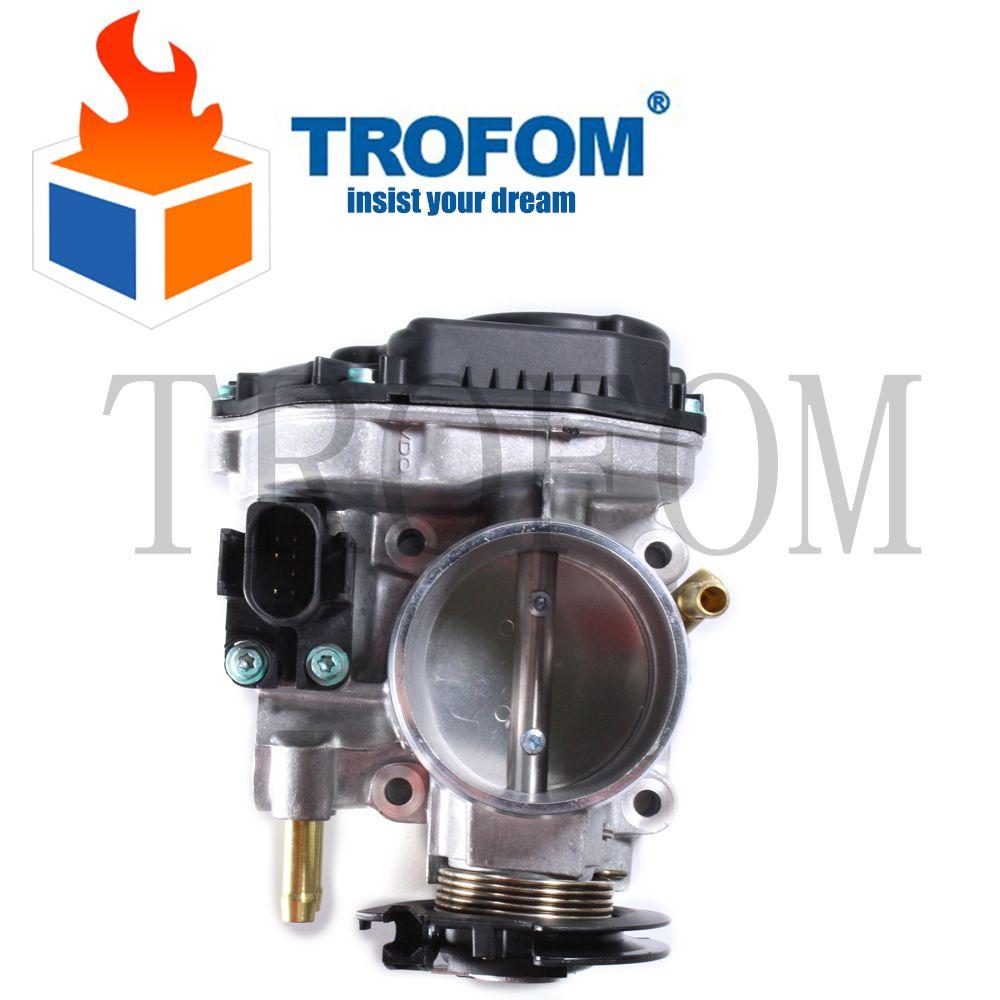 Throttle Body Assembly For SEAT VW SHARAN 037 133 064A 408-237-111-003Z 408-237-510-001Z 037133064A 408237111003Z 408237510001Z