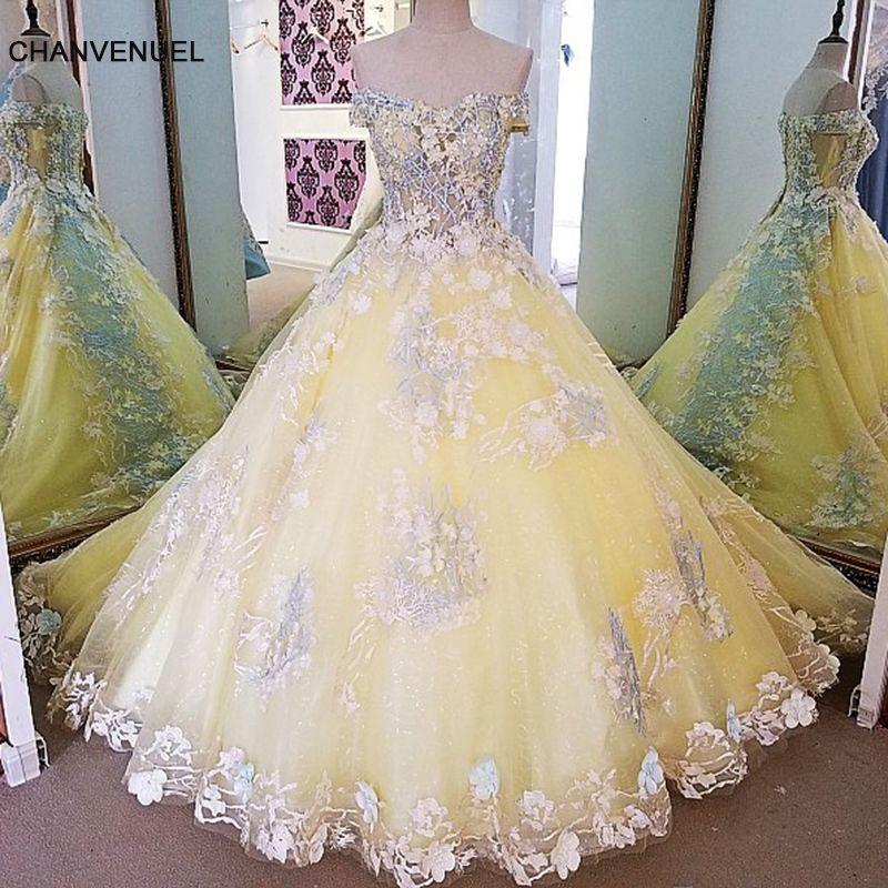 LS00090 de noche largo vestido de encaje de flores de encaje hasta la espalda abiye gece elbisesi 2017 elegante vestido de bola formal vestido de fotos reales