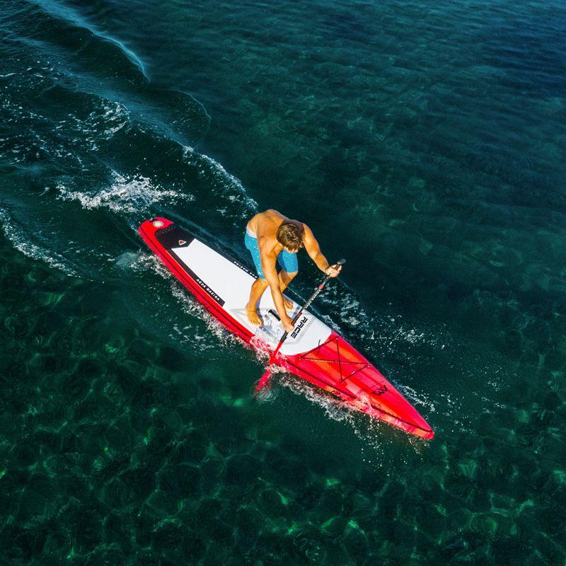 381*66*15 cm AQUA MARINA 2019 RENNEN aufblasbare sup stand up paddle board aufblasbare surf board surfbrett schnelle racing speed wasser