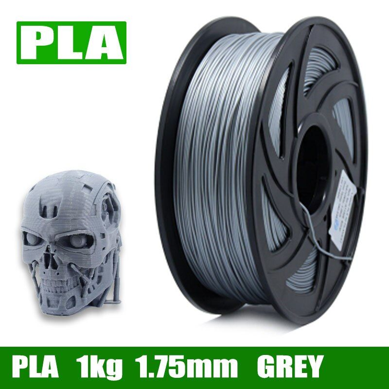 1.75mm Diameter ABS/PLA 3D Print Filament 1KG 340 Meter 3D Filament Plastic Suit For 3D Printer And 3D Pen <font><b>Optional</b></font> Consumable