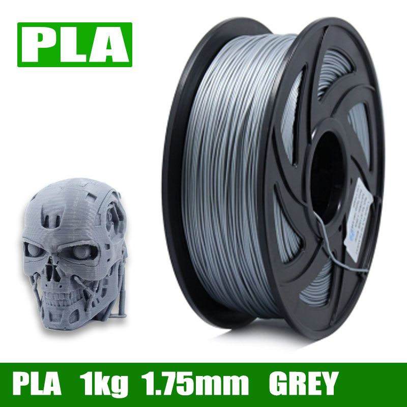 1.75mm Diameter ABS/PLA 3D Print Filament 1KG 340 Meter 3D Filament Plastic Suit For 3D Printer And 3D Pen Optional Consumable