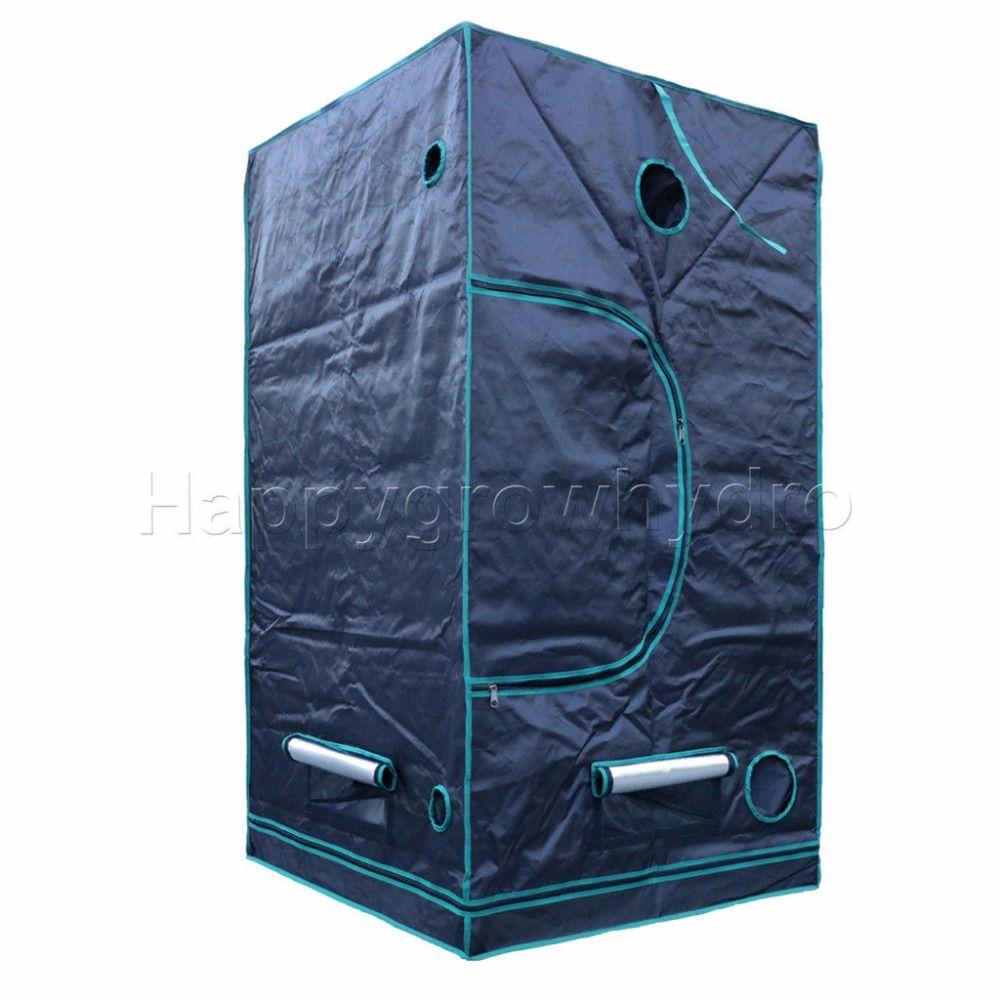 1680D Mars Hydro Indoor LED Grow Tent Indoor Growing  System 150X150X200cm Non-toxic plant room Indoor garden Water-proof hut
