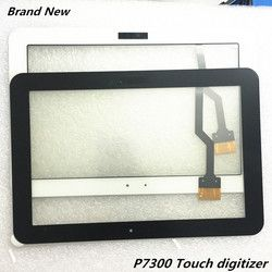 Touch Screen Digitizer For Samsung Galaxy Tab P7300 Tablet Touch Panel Front Glass
