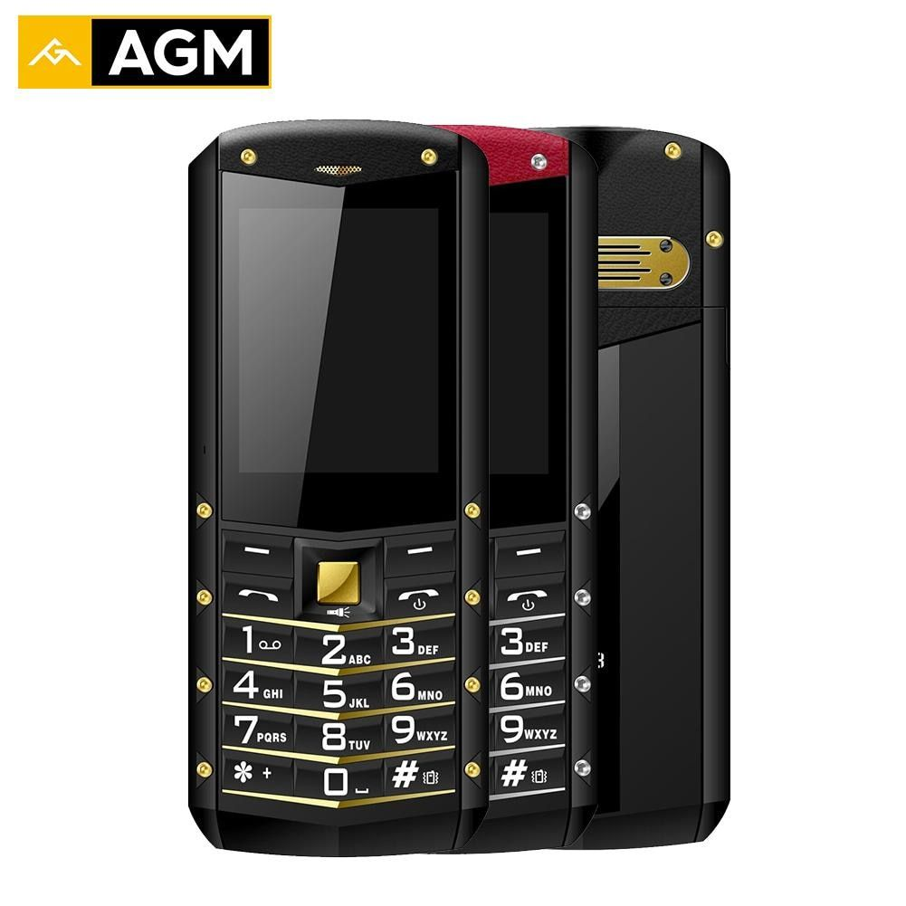 AGM M2 Feature Phone 2.4