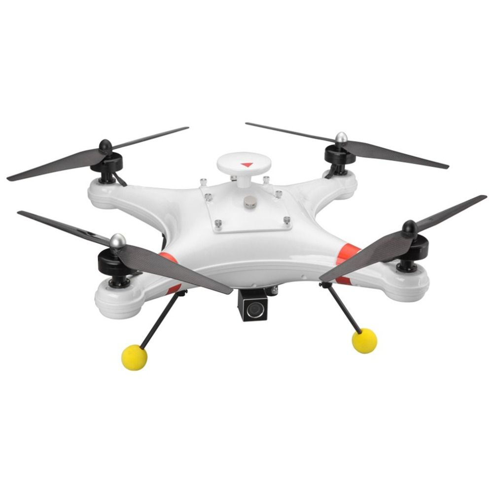 H480 Brushless 5.8G FPV 700TVL Camera GPS Quadcopter Aircraft UAV with OSD Waterproof Professional Fishing RC Camera Drone
