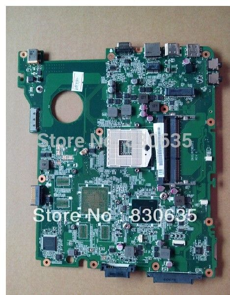 E732 connect with printer motherboard tested by system lap connect board