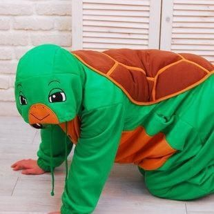 Animal Cosplay Costume Tortoise Sea Turtle Adult Pajamas For Hallowen Party  Onesie Pajamas Kugurumi Cosplay Costumes Outfit