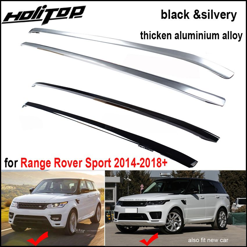 for Range Rover Sport roof rack roof rail roof beam luggage bar,OE model, best 7075 aluminium alloy, low price promotion 7days