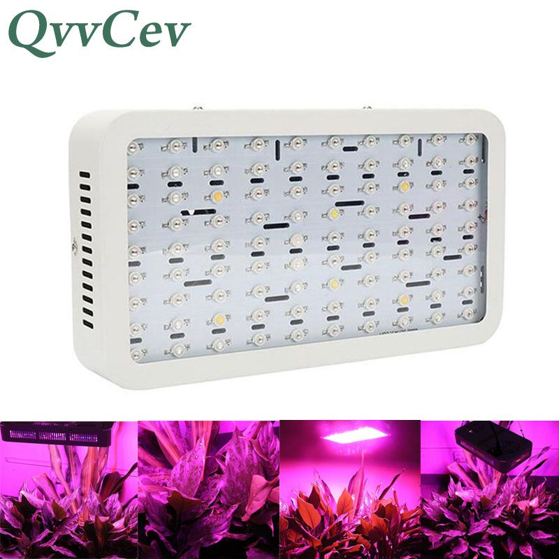 Full Spectrum LED Grow Light lamp Panel 900W garden Hydro growing lamp indoor greenhouse for plant seeding flowe Vegetable