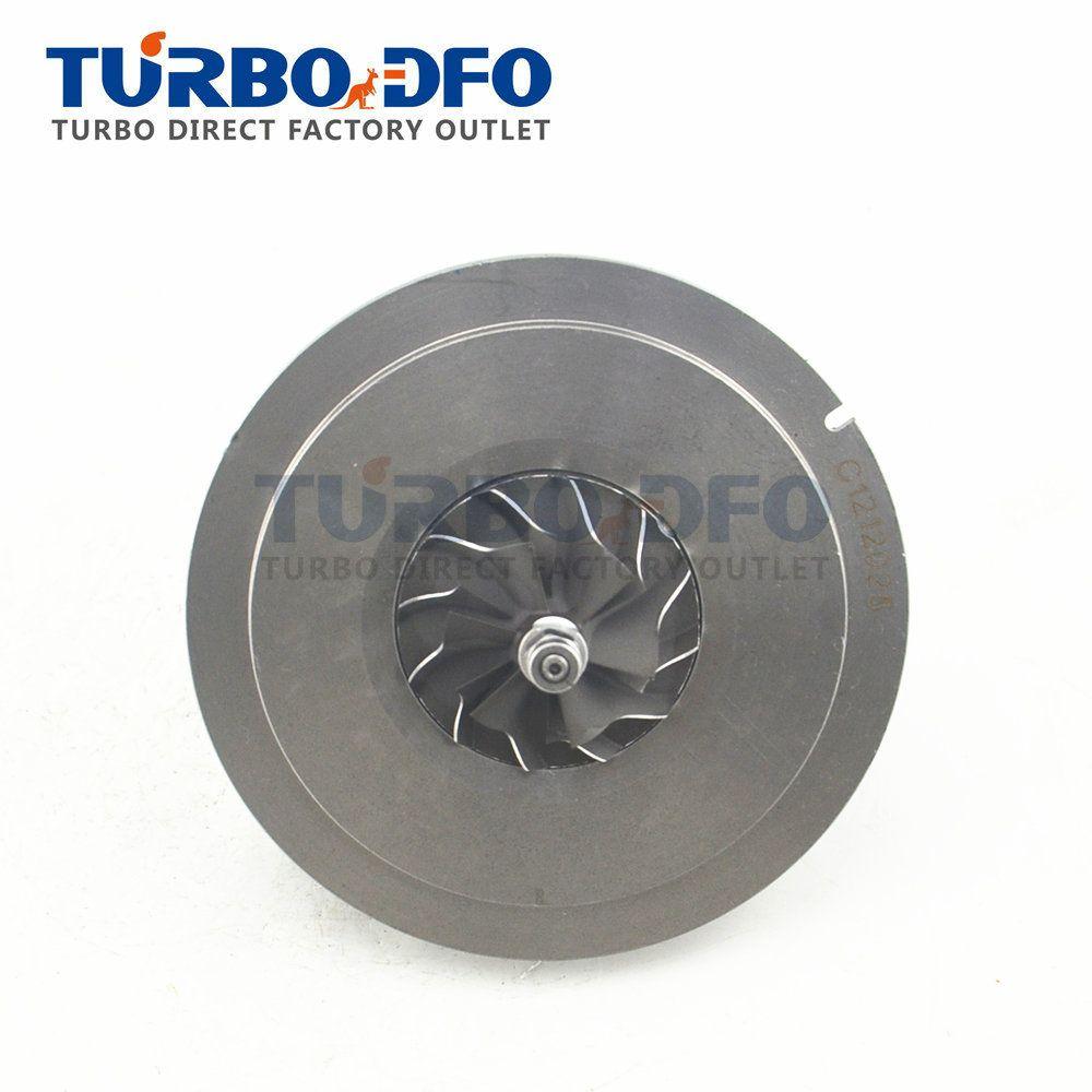For Chevrolet Cruze 1.4 Turbo ECOTEC 1364 ccm 103 Kw 140 HP 2010- turbo kits GT1446SLM turbo core assy chra 781504 781504-0004