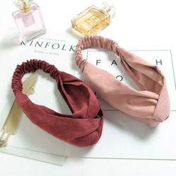 Mode Coton Noeud Bandeau Fleur Cheveux Accessoires pour Femmes Filles Turban Élastique Bandeau Head Wrap Rayé Chapeaux W276