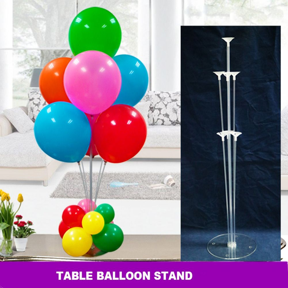 Table Balloon Stand 38