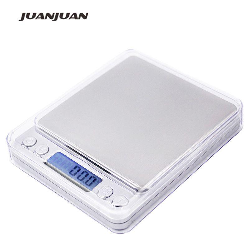 3000g x 0.1g balance de poche numérique 3 kg 0.1 balances de bijoux balance de poids de cuisine électronique 15%