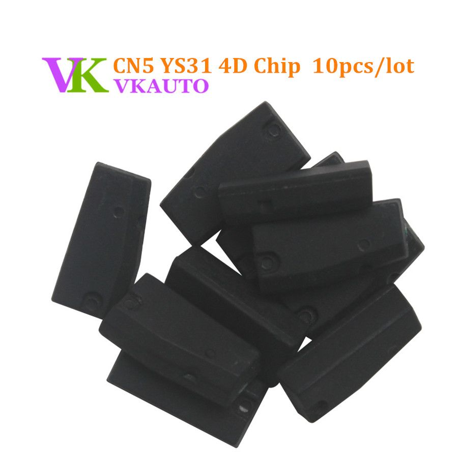 10pcs lot YS31 CN5 G Chip Used for Mini CN900 and ND900 Key Copy Machine Free Shipping