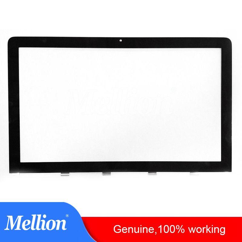 Echte Neue A1312 Laptop LCD Vordere Glas für iMac 27