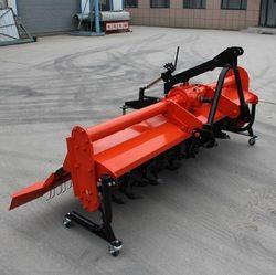 Fresa para 80hp tractor con anchura de trabajo 2500mm