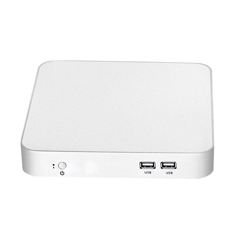 Mini PC Intel Core i3 4010U i5 4200U i7 4500U double cœurs 3.0 Ghz Windows 10 Mini ordinateur de bureau bureau maison PC WiFi HDMI