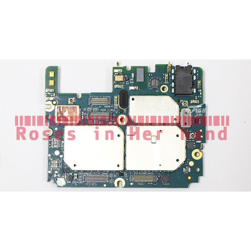 Full Working Original Unlocked For Xiaomi Mi 5S Mi5S M5S 64GB Motherboard Logic Mother Circuit Board Lovain Plate