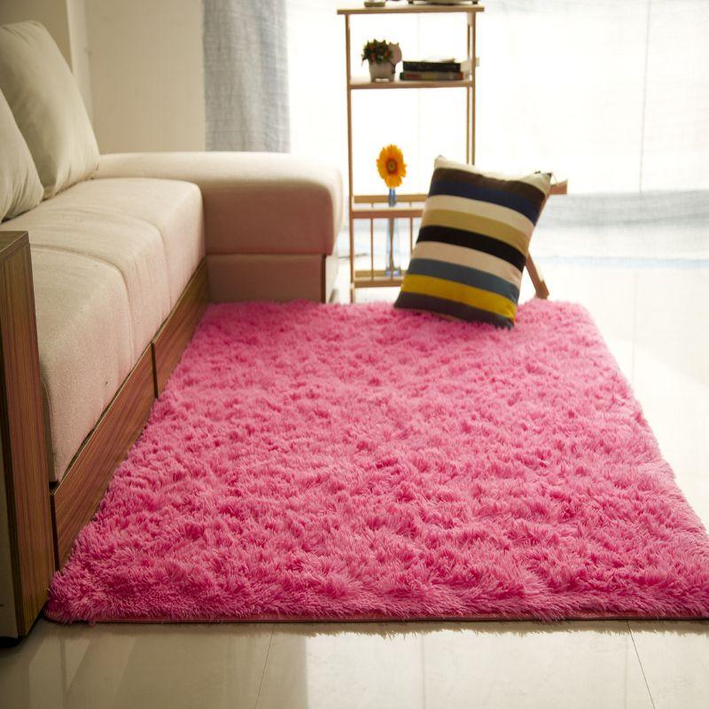 Unikea 80*160 cm/31,49 * 62.99in wohnzimmer teppiche teppiche mikrofaser Bequem und weich wohnzimmer teppich teppich