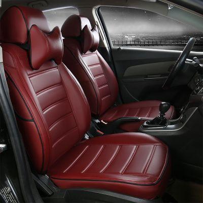 2016 Авто сиденья для Ford Focus Mondeo Transit пользовательские Fiesta S-MAX Explorer Maverick Kuga Побег Caravan e150 искусственная кожа