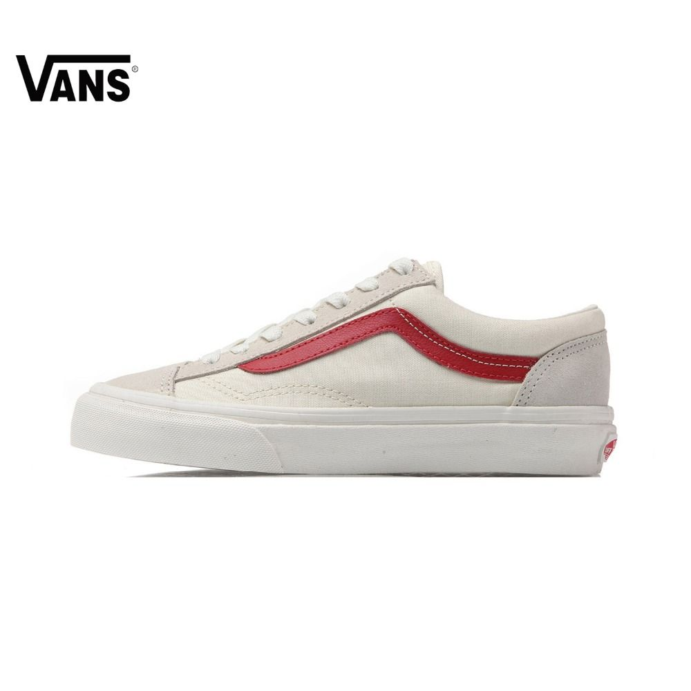 Original Vans new Classic style GD same paragraph Unisex Skateboarding Sports Shoes Sneakers leisure soild color wild shoes